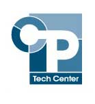 CP Tech Center Logo framed