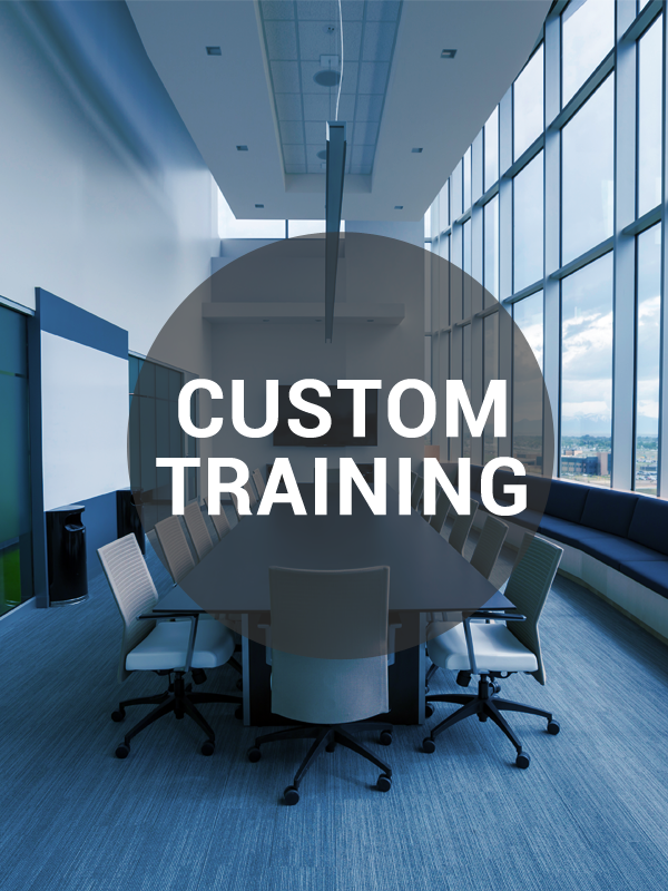 CustomTraining2