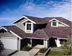 Concrete roof tiles most often last the lifetime of a house typically carrying a limited lifetime non-pro-rated transferable warranty. & Concrete Roof Tiles memphite.com