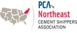 PCA Northeast Cement Shippers Association