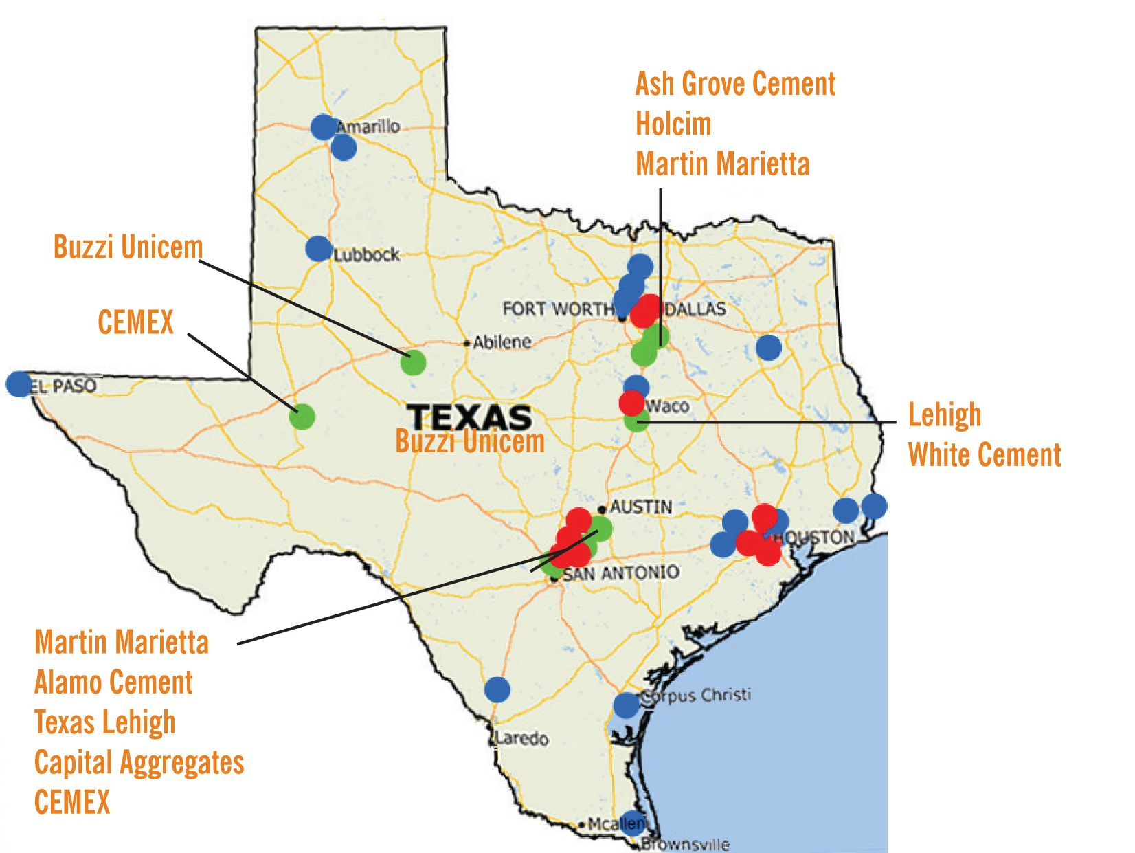 Texas-Map-2015-revise